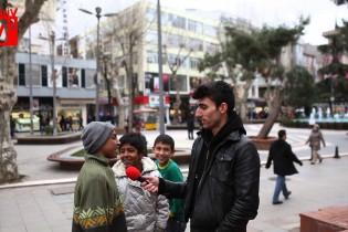 Pendikli Yekensiz Çocuklar | Pendik