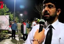 Pendikliler Filistin İçin Buluştu