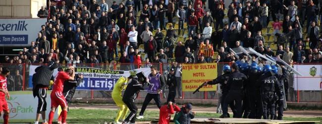 Yeni Malatyaspor Maçı Sonrası  Fatura Bedeli Ağır Oldu..