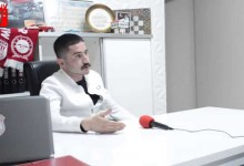 Video & Röportaj | Magnifico Pendik Pendikli TV'ye Konuştu