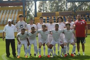 Pendikspor U19 Takımı Finalde