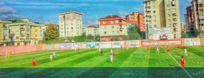 Pendikspor Ne Yapıyor?   Pendikspor 0-0 Ümraniyespor   5.Hafta