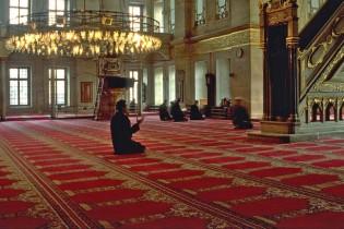 Köşe Yazısı   Ruh Sağlığı Din İlişkisi – Burak Ertürk
