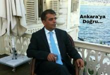 Pendik Belediyesi Basın Yayın ve Halkla İlişkiler Müdürlüğünden Ankara'ya
