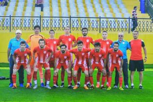 Pendikspor U-19 Takımı Yine Finalde