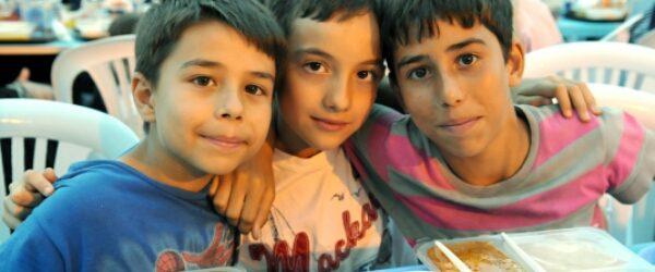 Ramazan Coşkusu Başlıyor – İftar Çadırları Nerede?