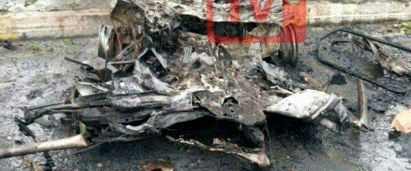 FOTO&VİDEO | Komşu Sancaktepe'de Patlama! Terör Eylemi Şüphesi Var