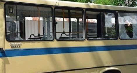 Tuzla'da Minibüsçüler Kavga Etti Yaralılar Pendik'e Getirildi