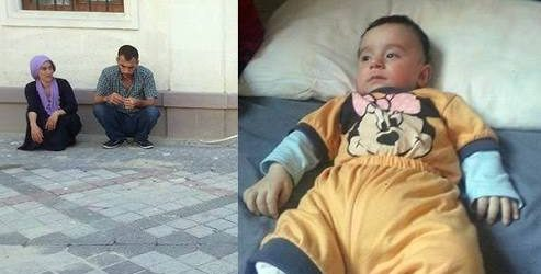 Arife Günü Bağcılar'da Kaçırılan Ahmet Bebek Pendik'te Bulundu! İşte Detaylar
