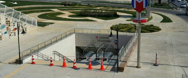 """"""" Pendik Metrosu Açılıyor """" Diye Başlık Atmak Gereksiz (Çünkü Hala Açılmadı)"""