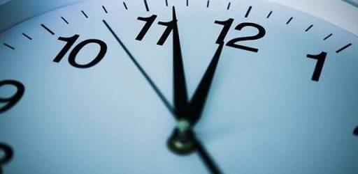 Şuan Saat Kaç?