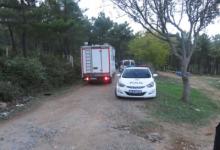 Pendik Ormanlık Alanda Cinayet