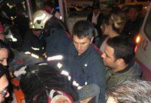 Pendik – Kartal İstikametinde Trafik Kazası