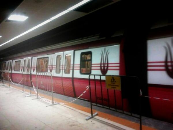 Kartal – Pendik – Tavşantepe Metro Hattı Yarın Açılıyor