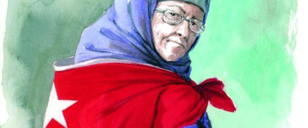 Pendik'te 15 Temmuz Kahramanları'na Atfen Resim Sergisi Açılıyor
