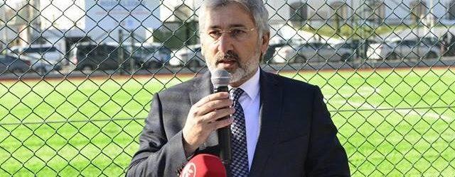 """Pendikspor Başkanı Şerafettin Taştan: """"Pendiksporumuz Pendiklilerindir"""""""