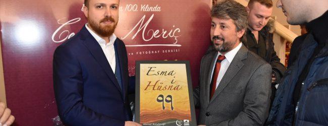 Cemil Meriç Doğumunun 100.Yılında Pendik'te Anıldı