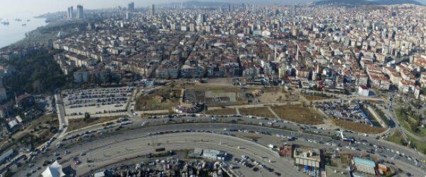 BAKANLIK'TAN BATI MAHALLESİ'NE 2. ONAY