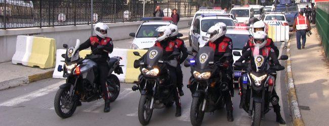 Pendik İlçe Emniyet Müdürlüğü'nden Aydos'a Büyük Operasyon