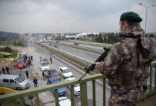 İstanbul da Büyük Operasyon