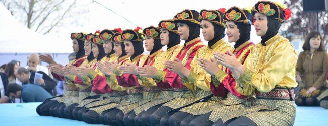 23 Nisan Uluslararası Pendik Çocuk Festivali Sona Erdi