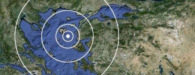 Depremin Ayrıntıları Gelmeye Başladı – İstanbul'da Deprem