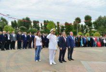 30 Ağustos Zafer Bayramı Anma Töreni Gerçekleşti