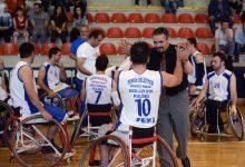 Pendik Engelliler Basketbol Takımı Aydın'a Gidiyor