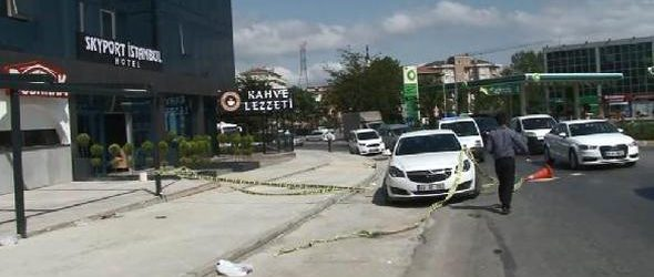 Pendik'te Silahlı Kavga; 1 Ölü 1 Yaralı