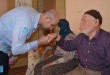 Pendik Belediyesi'nden Yaşlıların Duasını Alan Hizmet