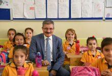 """Pendik'te """"İlköğretim Haftası"""" Töreni Düzenlendi"""