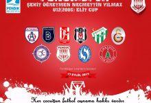 Pendikspor Şehit Öğretmen Necmettin Yılmaz U12 Elit Cup Başlıyor