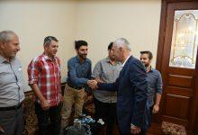 Pendik Belediye Başkanı Dr. Kenan Şahin Yerel Basın ile Buluştu