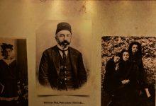 Mehmet Akif'in Son Mektubu Da Sergilendi