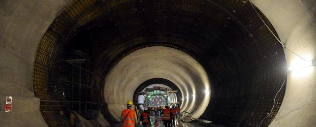 Kaynarca – Pendik – Tuzla Metrosu İhalesi İptal Edildi