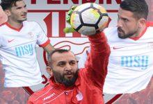 Pendikspor'dan Milli Takıma 3 Futbolcu