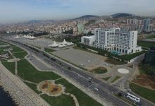 İstanbul'da 9 Meydan Miting Alanı Olarak Belirlendi