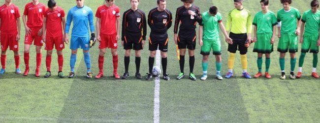 U-16 Liginin 2.si Pendikspor