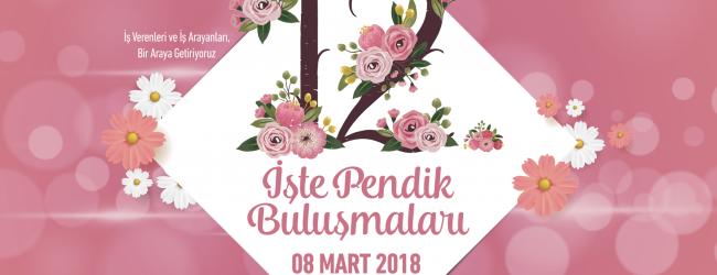 8 Mart'ta Kadın İstihdamına Destek