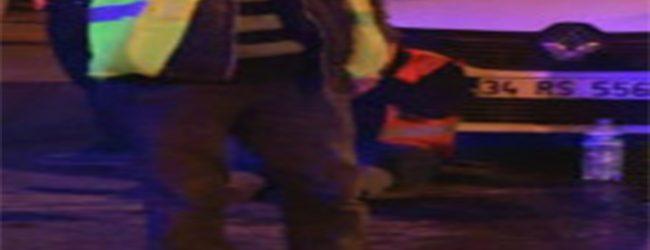 Pendik'te Tem Otoyolu Asfalt Yenileme Çalışmasında Kaza: Bir İşci Öldü