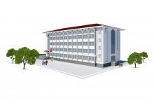 Sülüntepe'ye Yeni Bir Okul