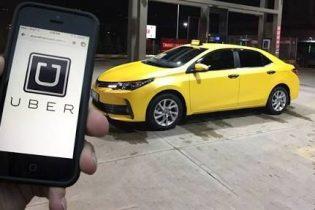 Pendik'te Sarı Taksiler Uber'in Önünü Kesti