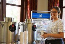 Pendik Belediyesi'nden Bedava Çay – Çorba – Kek