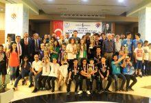 2018 Türkiye Şampiyonu Pendik Satranç Spor Kulübü