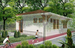 Pendik Bosna Parkı Yenileniyor – İçine Yeni Tesis Yapılıyor