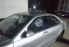 Pompalı Tüfekle Pendik'teki Siteyi Bastılar