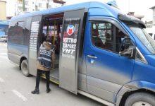 İstanbul Polisi Kurt Kapanı-21 Uygulaması Yaptı