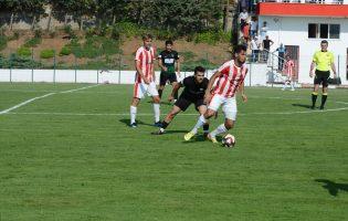 Pendikspor Kocaeli ile Berabere Kaldı 0-0 | Hazırlık Maçı