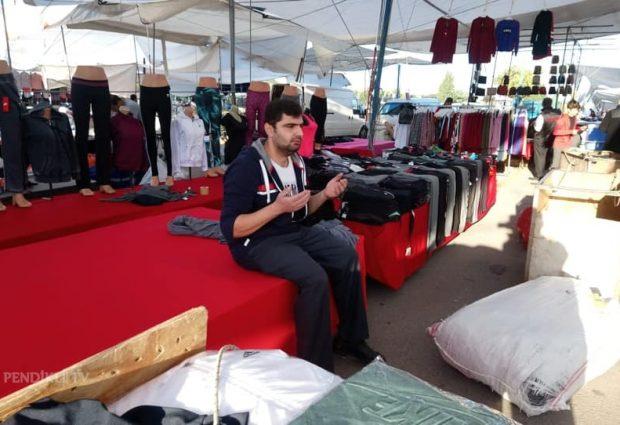 Pendik'te Halk Pazarı Kur'an-ı Kerim Okunarak Açılıyor