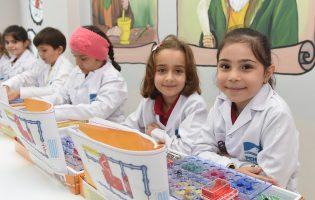 Anaokulunda Bilim ile Tanışıyorlar